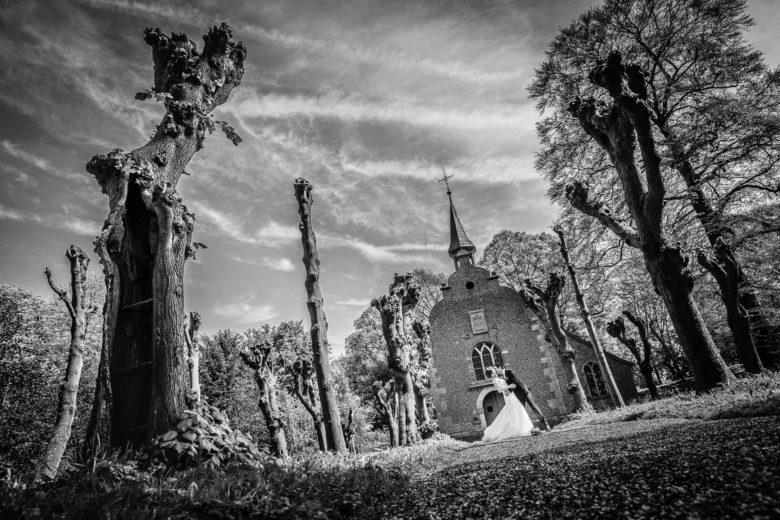 Hochzeitsfotograf in Xanten