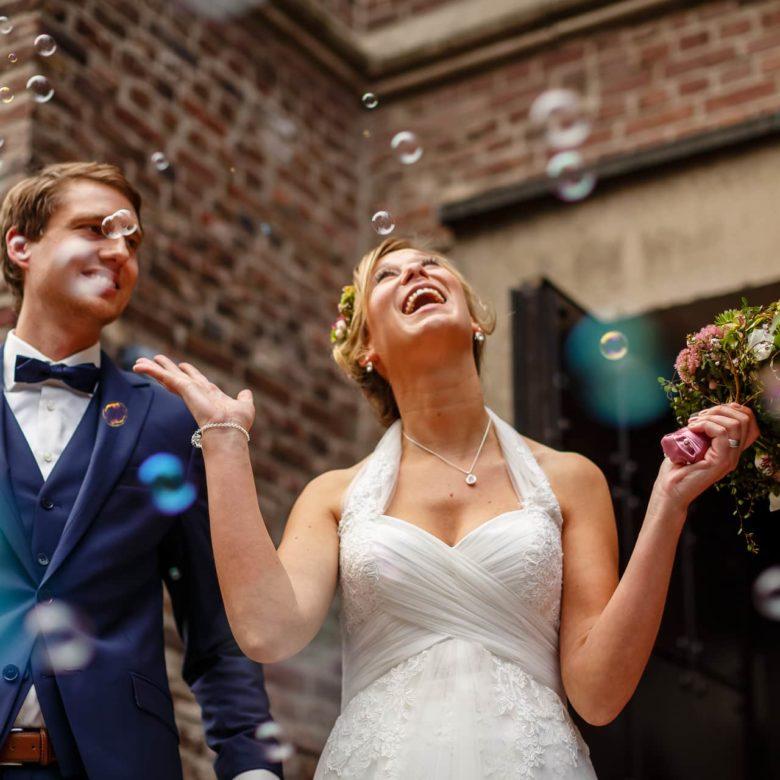 Hochzeitsreportage in Geldern